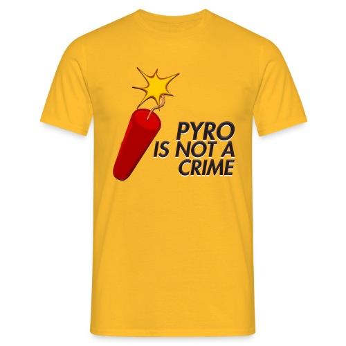 T Shirt N1 - T-shirt Homme