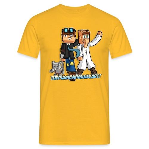 tdmshirt3 - Men's T-Shirt