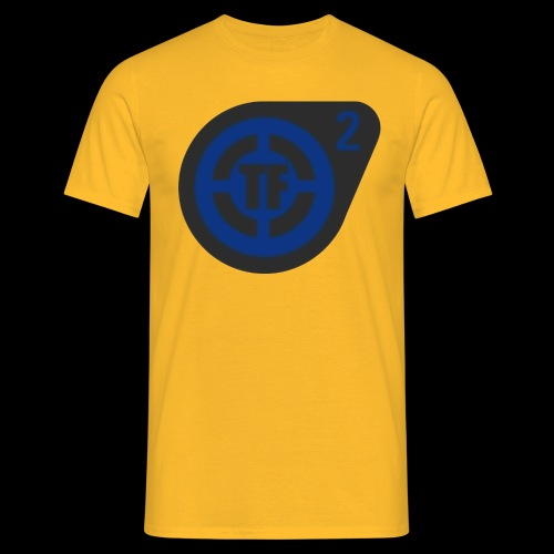 teamfortress2alphalogo png - Men's T-Shirt
