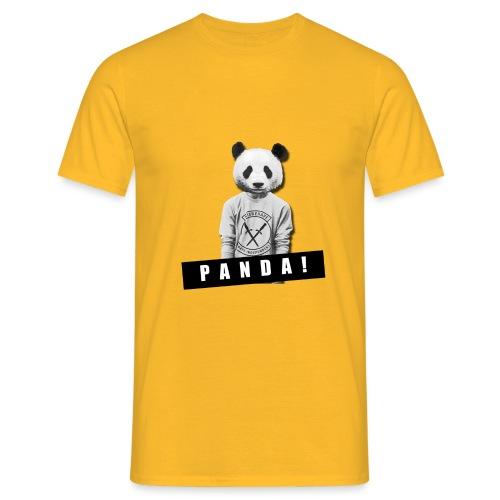 MOTIVO 6 png - Maglietta da uomo