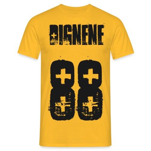 Dignene 88 - Maglietta da uomo