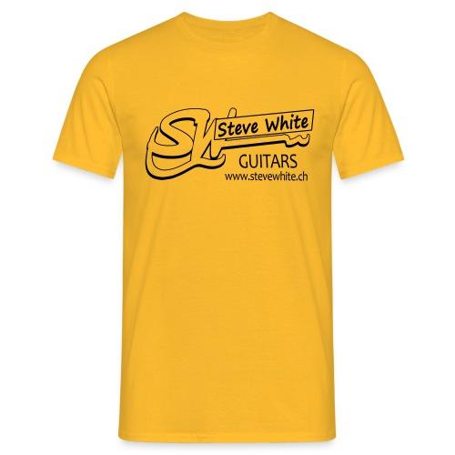 t2b - Männer T-Shirt