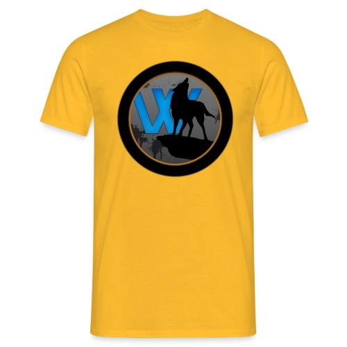 Neues Logo 3,50 - Männer T-Shirt