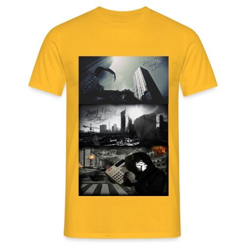 banner 11 mit filter jpg - Männer T-Shirt