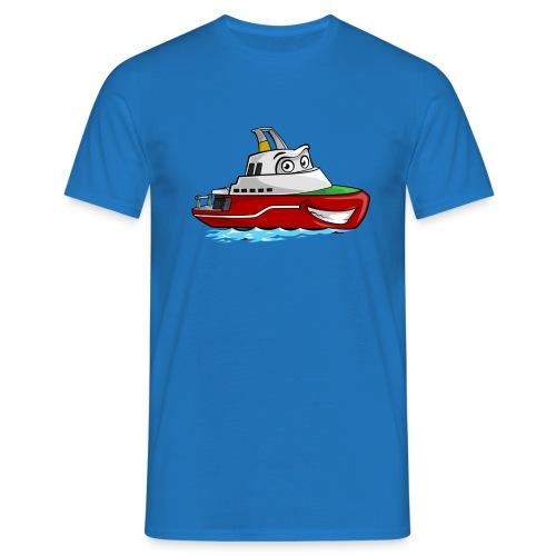 Boaty McBoatface - Men's T-Shirt