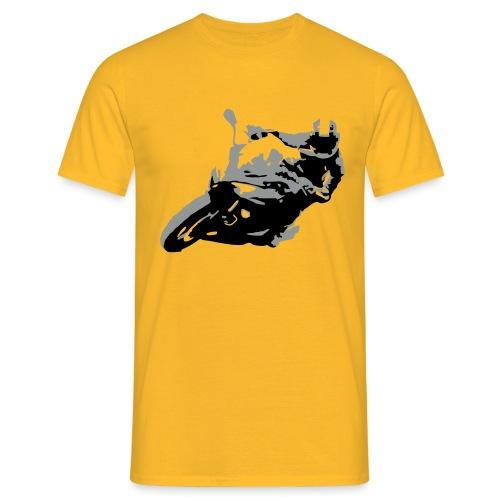 KAWA Z 1000 SX - Männer T-Shirt