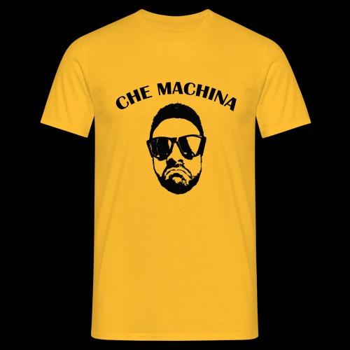 CHE MACHINA - Maglietta da uomo