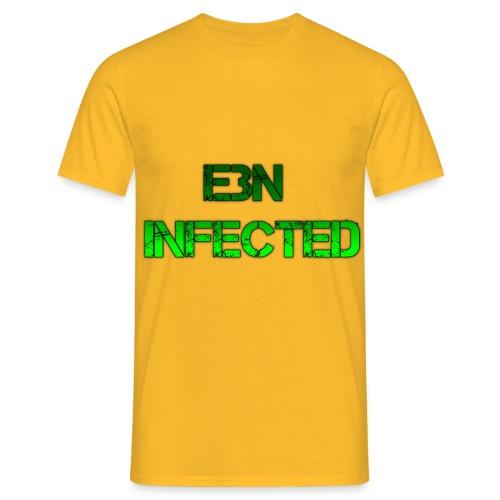 New stuff - T-shirt herr