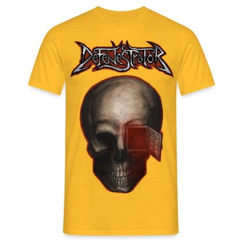 MMx3_Tshirt_demo2 - T-shirt Homme
