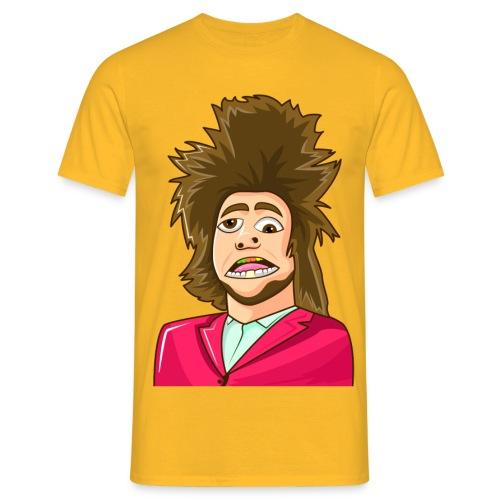 USK Troll - T-skjorte for menn
