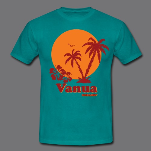 VANUA DREAMIN 'Tee Shirt - Men's T-Shirt