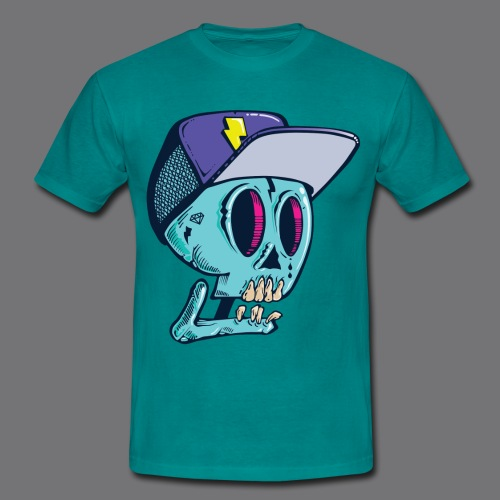 Death Tee Shirts - Men's T-Shirt