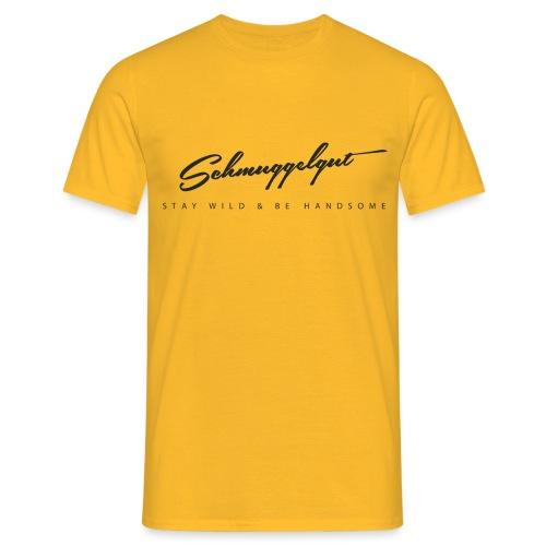 Schmuggelgut - Männer T-Shirt