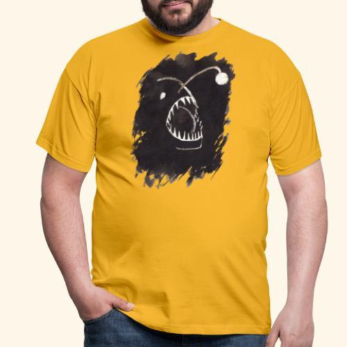 I djupet - T-shirt herr