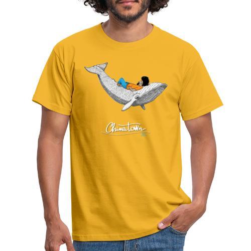 ChinaTown T-shirt - Maglietta da uomo
