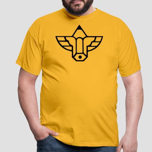 Ivars Ideenstift - Männer T-Shirt