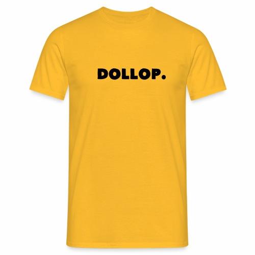 Dollop. - T-shirt Homme