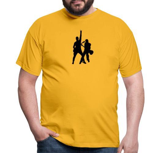ROCK - Camiseta hombre