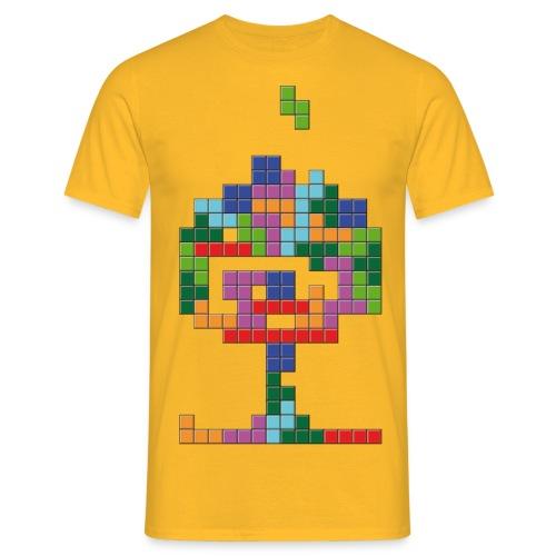 tetreenk t shirt7 - Maglietta da uomo