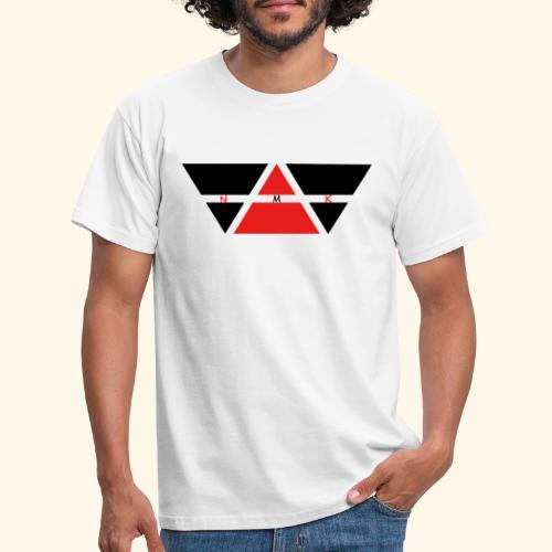 NMK MARCHIO - Maglietta da uomo