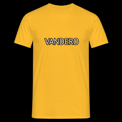 Vandero Shadow - Men's T-Shirt