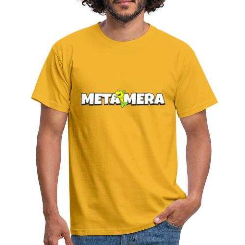 MetaMera - T-shirt herr