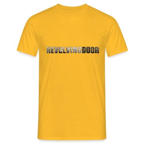 rd grau - Männer T-Shirt