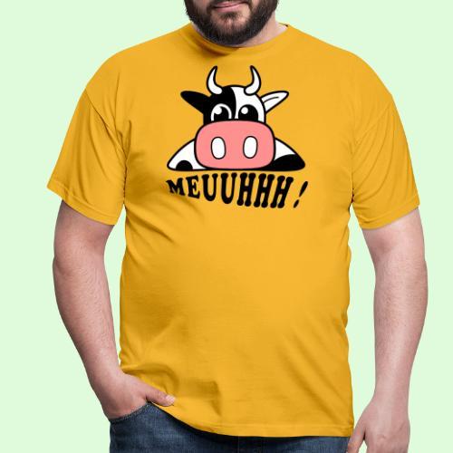 Vachette - T-shirt Homme