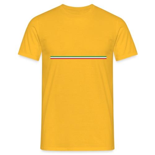 Flag Italy - Camiseta hombre