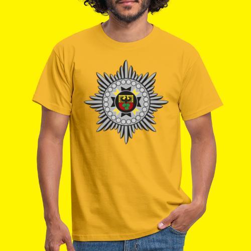 Logo ohne Schrift - Männer T-Shirt