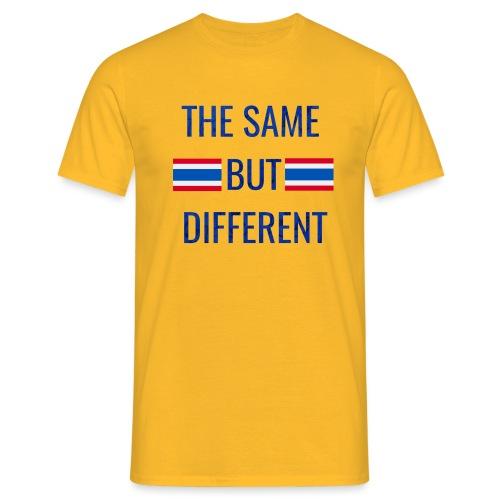 Logopit 1522713240260 1 - T-shirt Homme