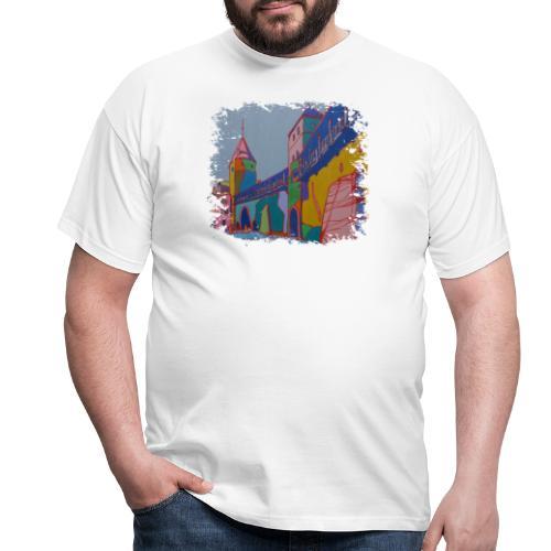 Tallinn - Männer T-Shirt