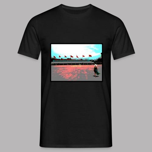 Ho Chi Minh - Men's T-Shirt