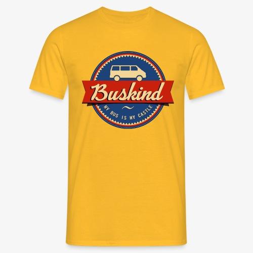 Buskind - Männer T-Shirt