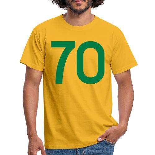Football 70 - Men's T-Shirt