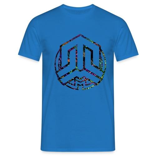 Cookie logo colors - Men's T-Shirt