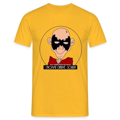 Blagman - T-shirt Homme