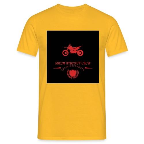 Für die Fans :D - Männer T-Shirt
