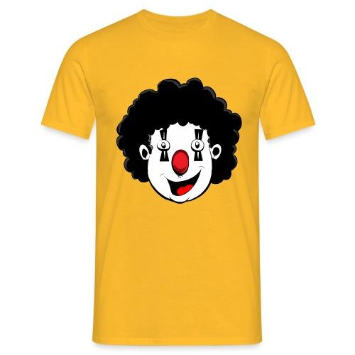 HUMOURNBR - T-shirt Homme