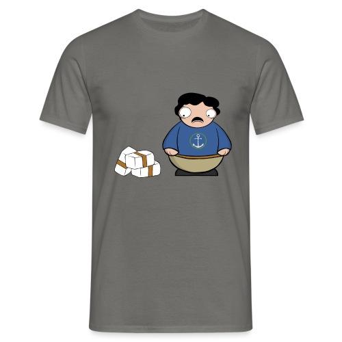 Pablito. - Camiseta hombre
