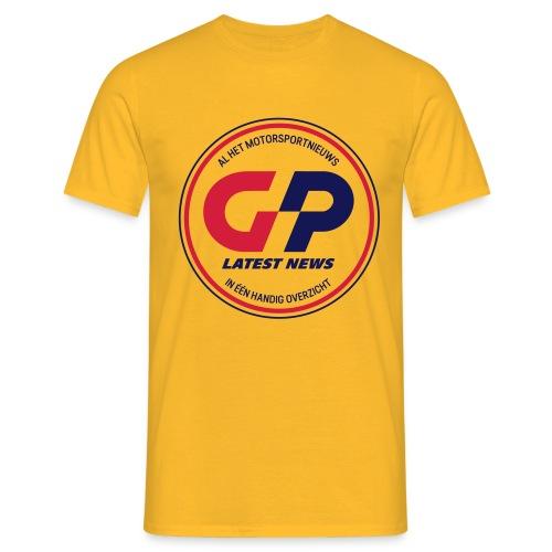 retro - Men's T-Shirt