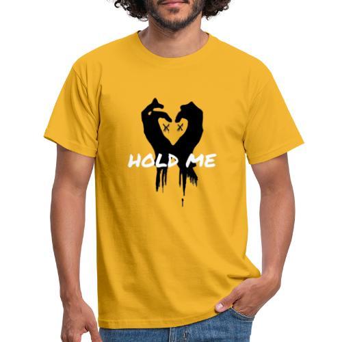 HOLDME - Männer T-Shirt