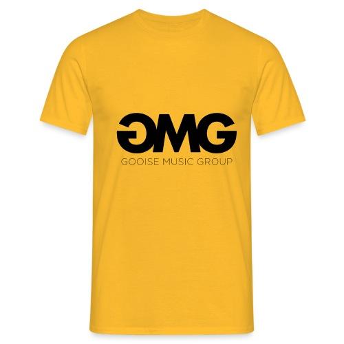 GMG - Mannen T-shirt