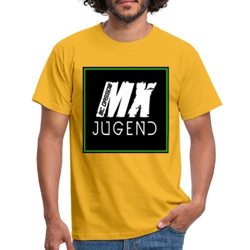 kzutufdoeiu - Männer T-Shirt
