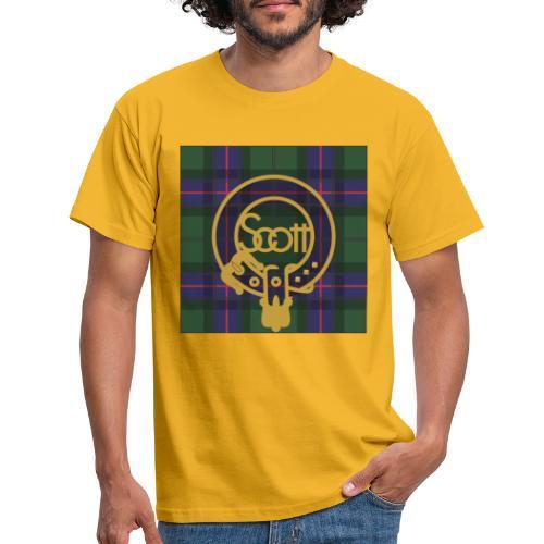 armstrong kilt - Männer T-Shirt