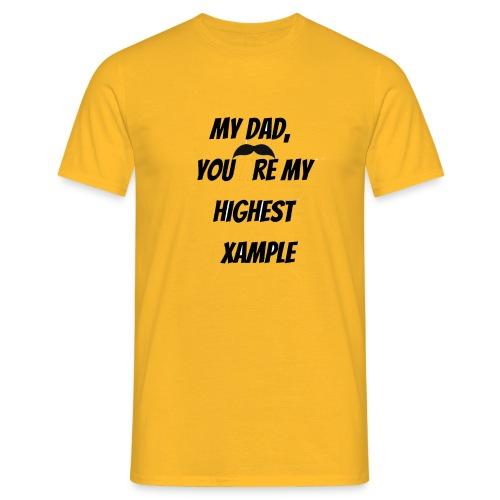 Mon DaD - T-shirt Homme