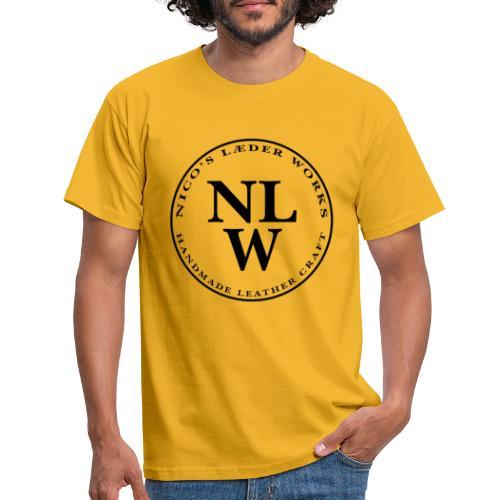 IMG 3484 - Herre-T-shirt