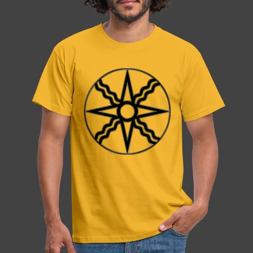 Anunnaki Rune 2 - Männer T-Shirt