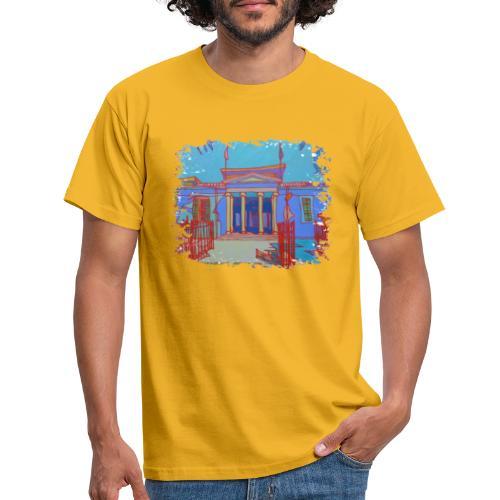 Nikosia - Männer T-Shirt