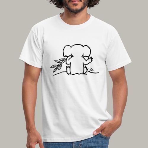 L'odyssée de Pô - T-shirt Homme